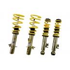 ST suspensions (Weitec) výškově stavitelný podvozek Ford Escort; (GAL, AAL, ABL, AFL, ALL) XR3i, zatížení přední nápravy -935kg