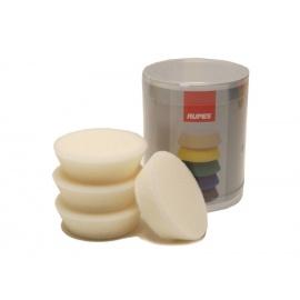 """RUPES Velcro Polishing Foam Pad ULTRAFINE - pěnové lešticí kotouče (ultra měkké) pro RUPES iBrid BigFoot nano, průměr 50/70 mm (2"""") - sada 4 ks"""