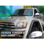 HEKO ofuky oken Toyota Tundra Step Side 4dv (2003-2006) přední