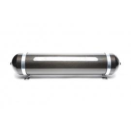 TA Technix tlaková nádoba 19L - černý karbon, bez svárů