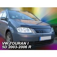 HEKO zimní clona VW Touran (2003 - 2006) horní