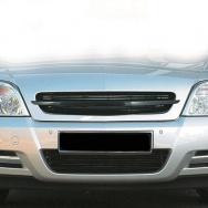 JOM přední maska Opel Vectra C - bez znaku