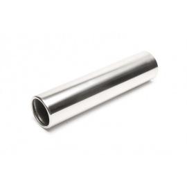 TA Technix koncovka výfuku nerezová - kulatá, průměr 80mm