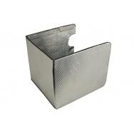 DEi Design Engineering tvarovatelný tepelně izolační plát, 30,5 cm x 30,5 cm