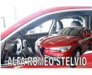 HEKO ofuky oken Alfa Romeo Stelvio 5dv (od 2016) přední