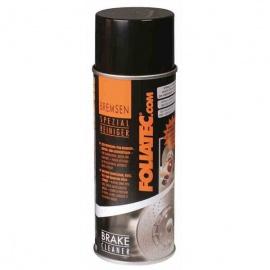 Foliatec čistič brzd - sprej, 400 ml