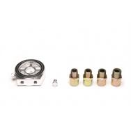 TA Technix adaptér pro olejový filtr - univerzální, 1 připojení
