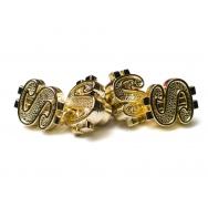 Čepičky ventilků - zlaté dolary