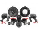 Reproduktory U-Dimension ProZ Comp 4B BMW OEM Upgrade