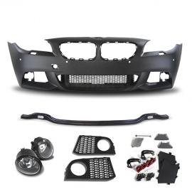 JOM přední nárazník BMW 5 F10 sedan / F11 Touring (od 2010) - SportLook