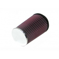 K&N RC-4580 sportovní vzduchový filtr - univerzální, průměr vstupu 102 mm