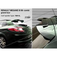 Stylla spoiler zadních dveří Renault Megane III Grandtour (2009 - 2016)