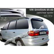 Stylla spoiler zadních dveří VW Sharan (1996 - 2000)