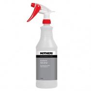 Mothers Professional Instant Detailer Spray Bottle - dávkovací lahvička s rozprašovačem pro detailer , 946 ml