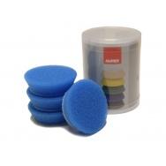 """RUPES Velcro Polishing Foam Pad COARSE - pěnové korekční kotouče (tvrdé) pro RUPES iBrid BigFoot nano, průměr 50/70 mm (2"""") - sada 4 ks"""