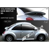 Stylla zadní křídlo VW New Beetle (1998 - 2010)
