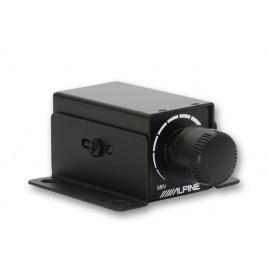 Alpine RUX-KNOB dálkové ovládání pro zesilovač