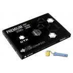 CTK Premium 40 - výhodné balení 10 plátů (1,85 m2) + váleček zdarma