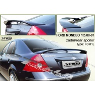 Stylla spoiler zadních dveří Ford Mondeo III htb (2000 - 2007)