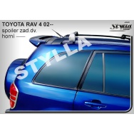 Stylla spoiler zadních dveří Toyota RAV4 II (2000 - 2006)