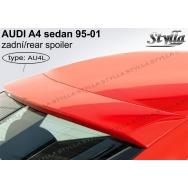 Stylla horní spoiler na zadní sklo Audi A4 sedan (8D / B5, 1995 - 2001)