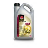 Plně syntetický motorový olej Millers Oils NANODRIVE - Premium EE LONGLIFE 5w30, 5L (vozy koncernu VW)