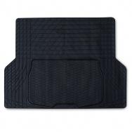 JOM univerzální ochranná podložka do kufru, 108 x 140 cm, černá