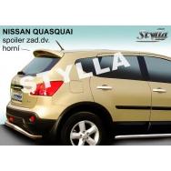 Stylla spoiler zadních dveří Nissan Qashqai (2006 - 2013)