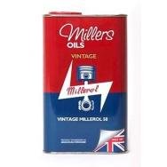 Motorový olej Millers Oils Classic Vintage Millerol 50, 1L