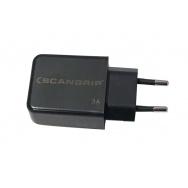 SCANGRIP CHARGER USB 5V, 3A - nabíječka