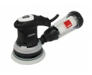 RUPES ER125TES - elektrická orbitální bruska s filtrem, výkmit 5 mm (speed control)