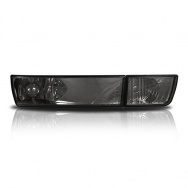 Blinkry VW Golf III (3), Vento (bez mlhovek) - černá