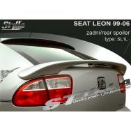 Stylla spoiler zadních dveří Seat Leon I (1999 - 2005)