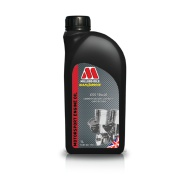 Polosyntetický závodní motorový olej Millers Oils NANODRIVE - Motorsport CSS 10w40, 1L