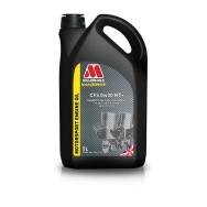 Plně syntetický závodní motorový olej Millers Oils NANODRIVE - Motorsport CFS 0w30 NT+, 5L