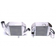 TA Technix intercooler kit Audi A4 / S4 (typ 8D2 / B5, 97-00), 265 PS / 195 kW