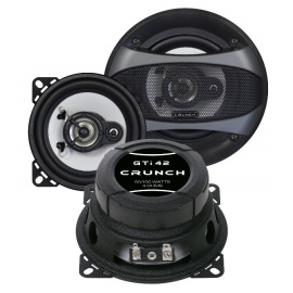 Reproduktory Crunch GTi42