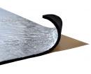 CTK Elastic F6 odhlučňující a termoizolační materiál 6.0mm, 40 x 50 cm