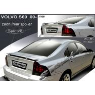 Stylla spoiler zadního víka Volvo S60 (2000 - 2009)