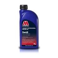 Plně syntetický motorový olej Millers Oils Trident Professional 5w40, 1L