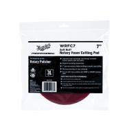 """Meguiars Soft Buff Rotary Foam Cutting Disc 7"""" - korekční kotouč pro rotační leštičku (tvrdý), 7palcový"""