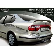 Stylla spoiler zadního víka Seat Toledo II (1999 - 2004)