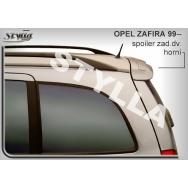 Stylla spoiler zadních dveří Opel Zafira A (1999 - 2005)