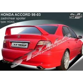 Stylla spoiler zadního víka Honda Accord sedan (1998 - 2003)