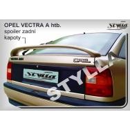 Stylla spoiler zadního víka Opel Vectra A htb (1989 - 1995)