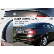 Stylla spoiler zadních dveří Škoda Octavia III htb (od 2012)