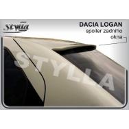 Stylla spoiler zadního okna Dacia Logan (2004 - 2011) sedan