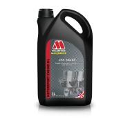 Polosyntetický závodní motorový olej Millers Oils NANODRIVE - Motorsport CSS 20w60, 5L