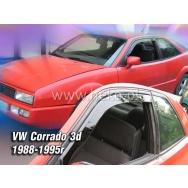 HEKO ofuky oken Volkswagen Corrado 3dv (1988-1995) přední