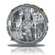 Přední světla VW Golf I (1), Cabrio - chromová